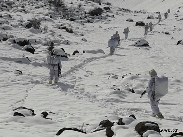 Eren 3 Ağrı Dağı Operasyonu Başlatıldı