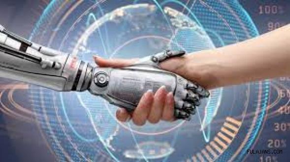 Geleceğin gözde mesleği yapay zeka eğitmenliği olacak