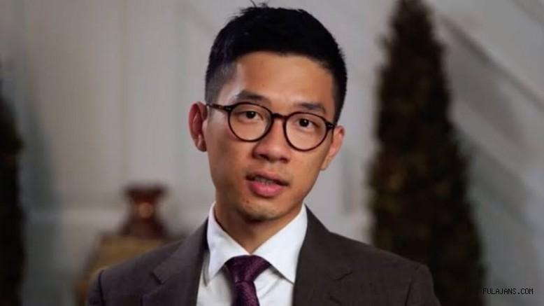 Hong Kong ayrılıkçılarından Nathan Law İngiltere'den siyasi sığınma talebinde bulundu